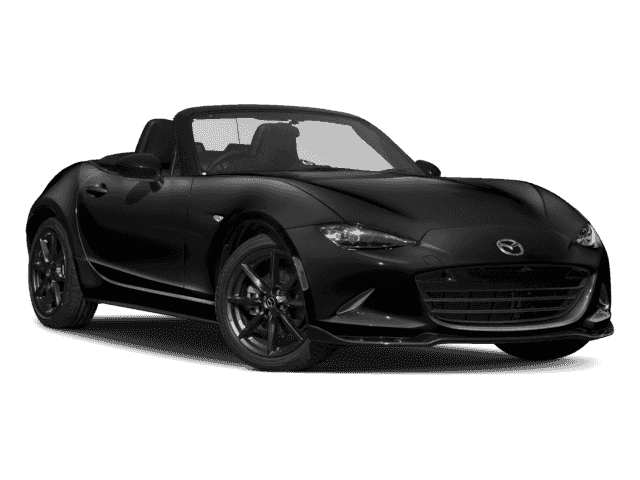 New 2017 Mazda Miata Club RWD Convertible