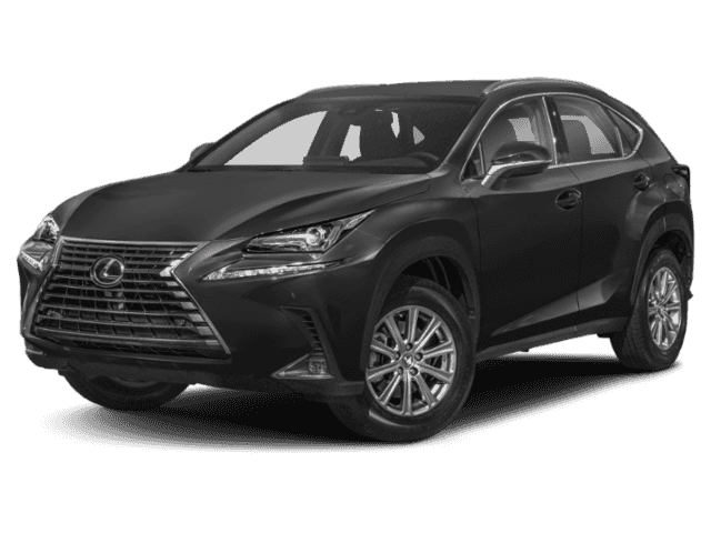 New 2020 Lexus NX 300 LUXURY Luxury