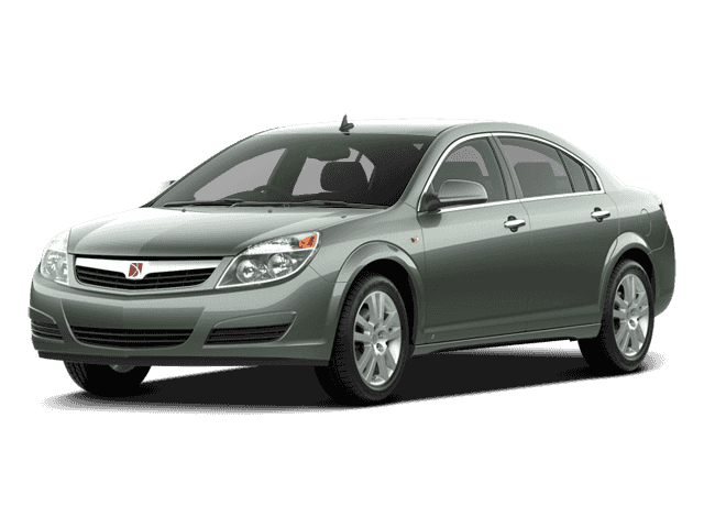 Pre-Owned 2009 SATURN AURA XE Sedan 4