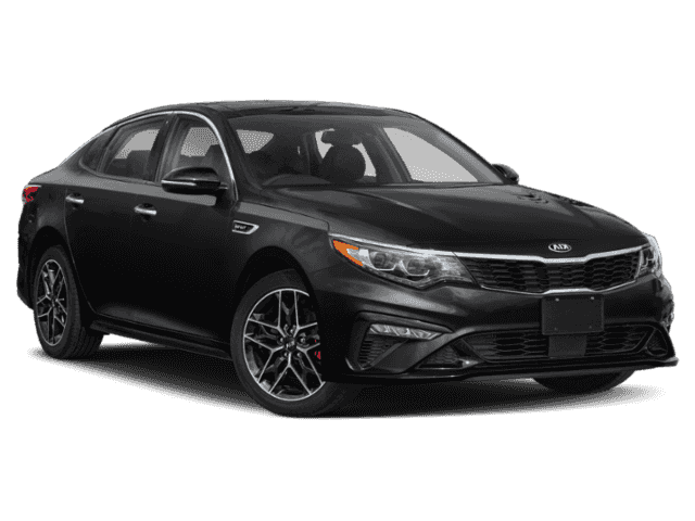 New 2019 Kia Optima SX Turbo