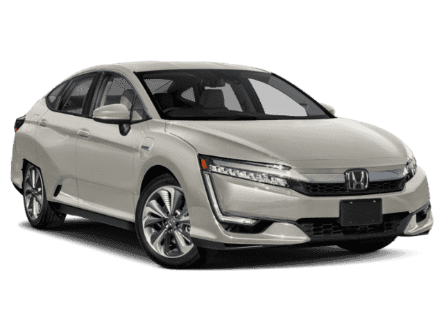 New 2020 Honda Clarity Plug-In Hybrid Touring