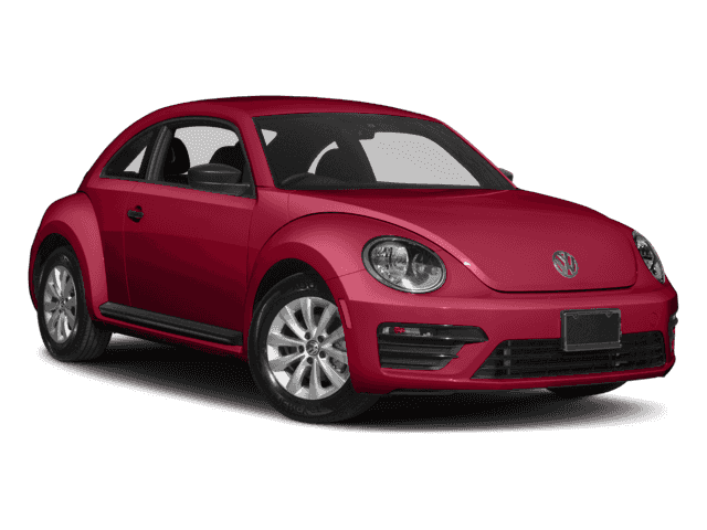 New 2018 Volkswagen Beetle 2d Coupe 2.0T SE