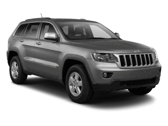 Pre-Owned 2011 Jeep Grand Cherokee Overland Summit 4WD