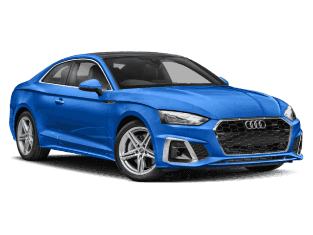New 2020 Audi A5 Coupe Premium