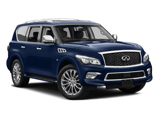 Pre-Owned 2015 INFINITI QX80 DRIVERS ASSIST THEATER DELUXE TECHNOLOGY