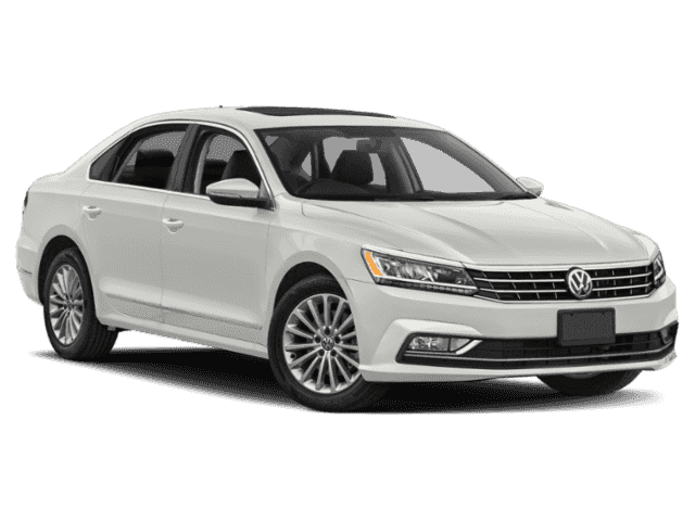 New 2018 Volkswagen Passat GT 3.6L VR6 6sp DSG at w/Tip