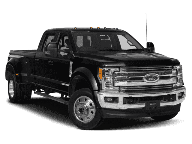 New 2019 Ford F-450SD XLT