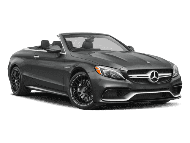 New 2017 Mercedes Benz C Class AMG C 63 Convertible in T