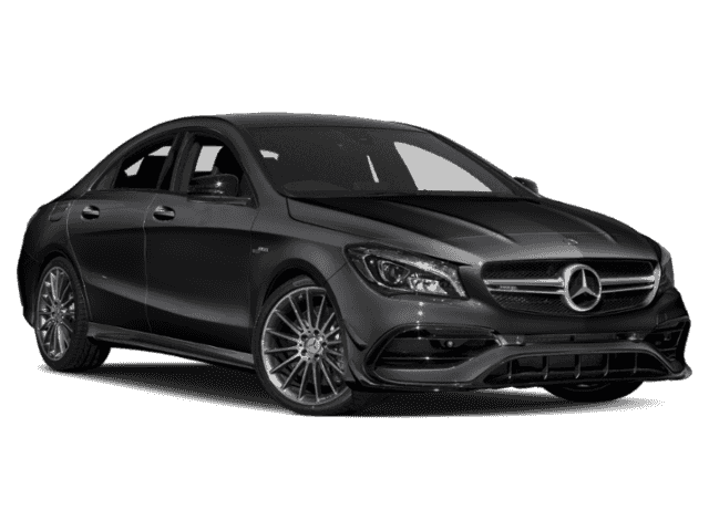 New 2019 Mercedes-Benz CLA CLA45 AMG