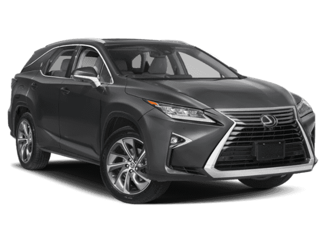 New 2019 Lexus RX 350L Awd Navigation