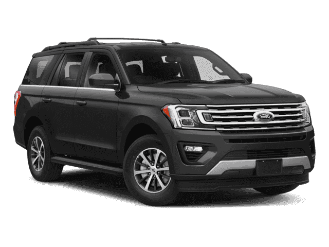New 2018 Ford Expedition Limited With Navigation