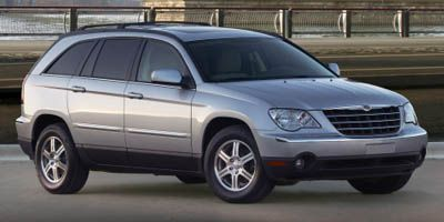 Pre-Owned 2007 CHRYSLER PACIFICA TOURING SP