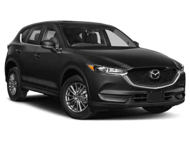 New 2020 Mazda CX-5 Touring With Navigation & AWD