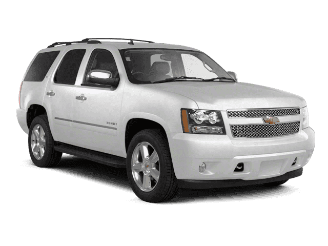 Pre-Owned 2013 CHEVROLET TAHOE 1500