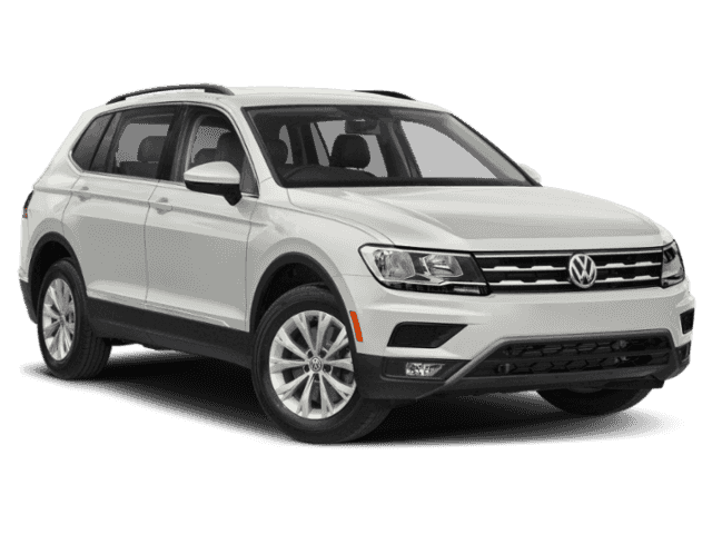 New 2020 Volkswagen Tiguan iQ Drive 2.0T 8sp at w/Tip 4M