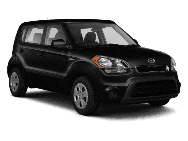 Pre Owned 2013 Kia Soul Base