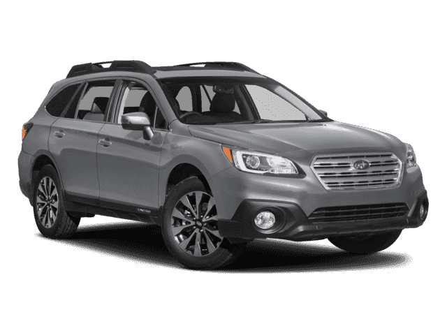 New Subaru Outback Limited