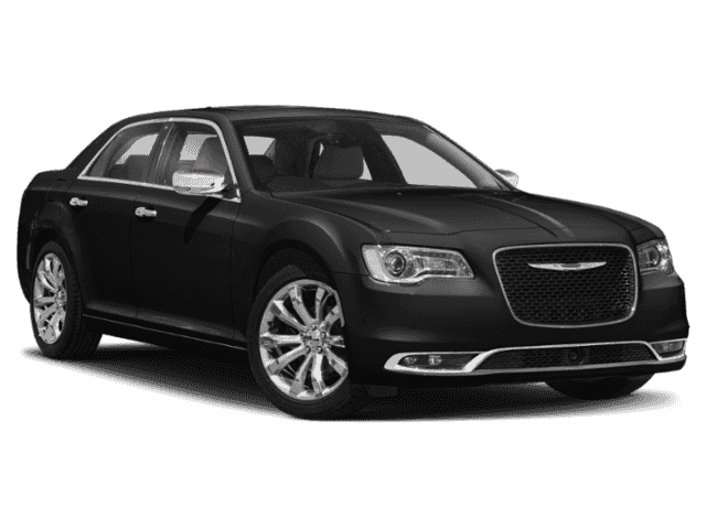 New 2018 Chrysler 300 LIMITED RWD
