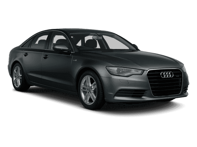 Pre-Owned 2013 Audi A6 3.0T Premium Plus With Navigation & AWD