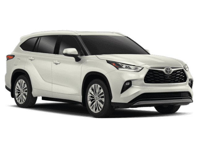 New 2020 Toyota Highlander XLE 2WD XLE - V6 FWD (In-Transit To Dealership)