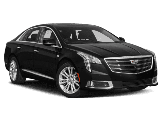New 2019 Cadillac XTS 4dr Sdn Luxury FWD