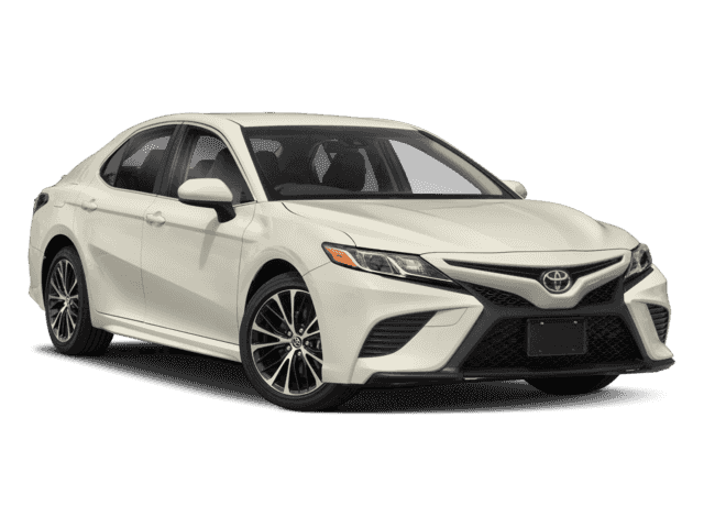 New 2018 Toyota Camry Xse V6 Sedan In Bozeman T80043