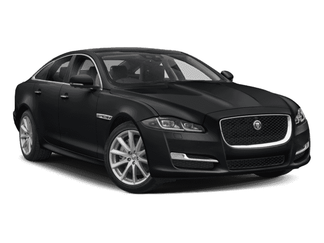 New 2018 Jaguar XJ XJ Supercharged