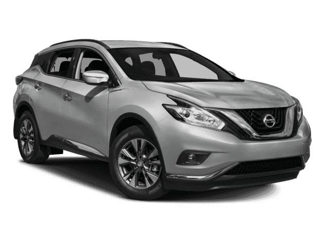 2017 Nissan Murano S AWD #24017....... 2 or More Available at This Price