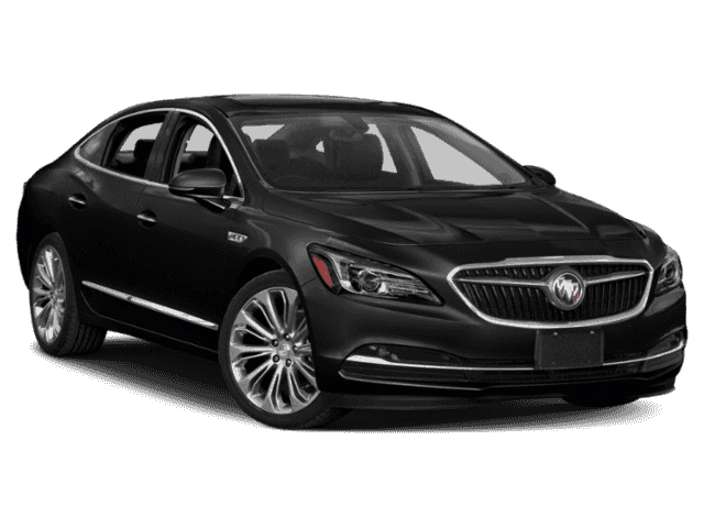 New 2019 Buick Lacrosse Sport Touring 4d Sedan In Fort Wayne 2t1143