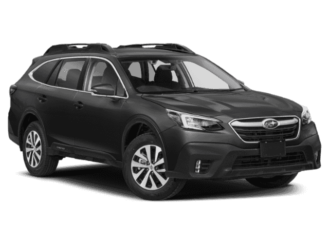New 2020 Subaru Outback 2.5i