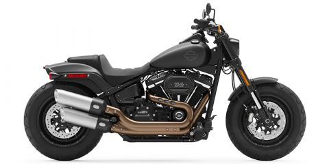New 2020 Harley-Davidson Fat Bob 114