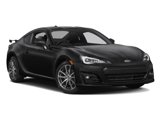 New 2018 Subaru BRZ Limited Manual