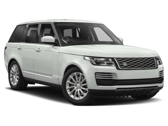 New 2018 Land Rover Range Rover Autobiography
