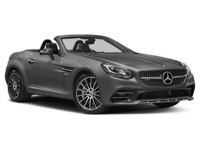 New 2019 Mercedes-Benz SLC SLC 43 AMG® Base