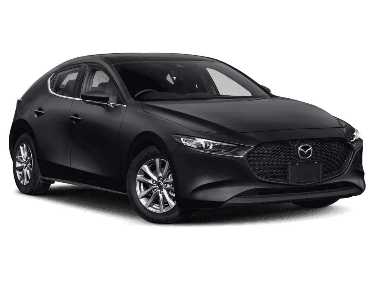 "2020 Mazda<br/><span class=""vdp-trim"">Mazda3 Sedan w/Select Pkg FWD 4dr Car</span>"