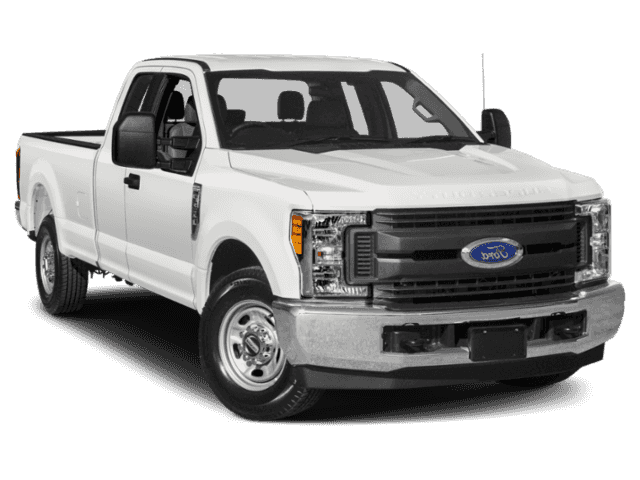 New 2019 Ford Super Duty F-250 SRW XL 4WD SUPER 164