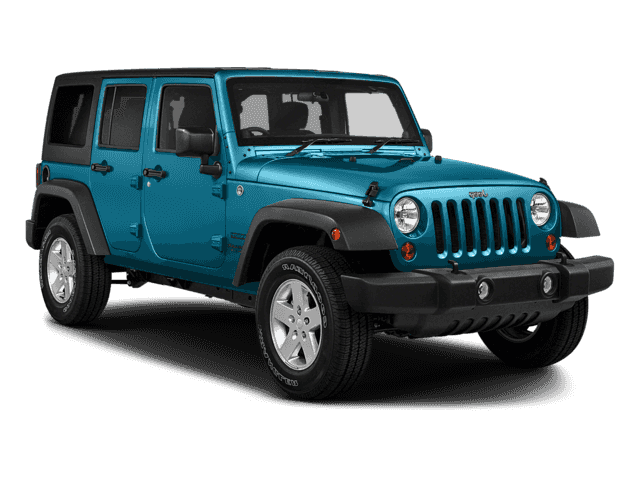 Lovely 2017 Wrangler Unlimited Sport