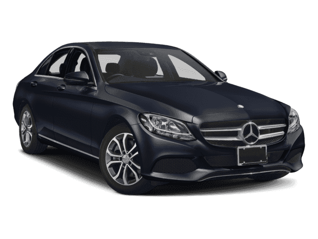 Pre-Owned 2018 Mercedes-Benz C 300 AWD 4MATIC®