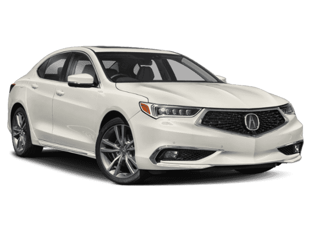 New 2020 Acura TLX w/Advance Pkg