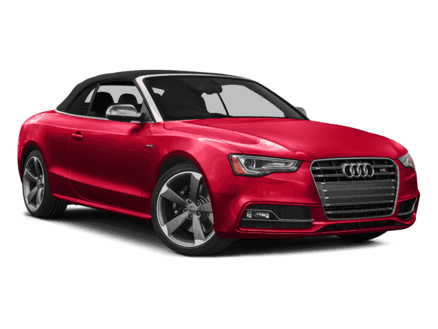 Certified Pre-Owned 2016 Audi S5 3.0T Premium Plus