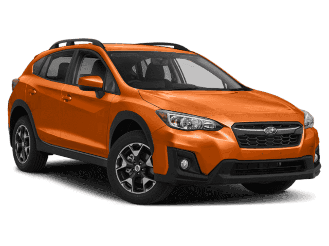New 2019 Subaru Crosstrek 2.0i Premium Manual