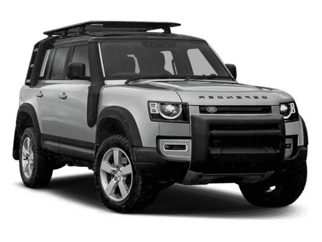 2020 Land Rover Defender 110 First Edition