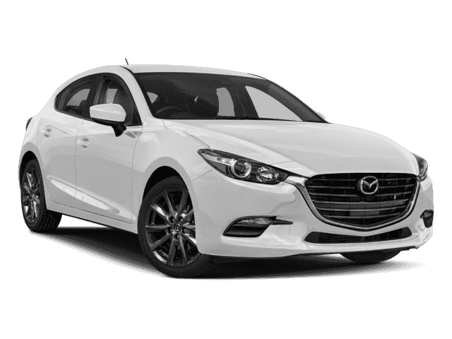 new 2018 mazda mazda3 touring base 4d hatchback in orlando #jm258918