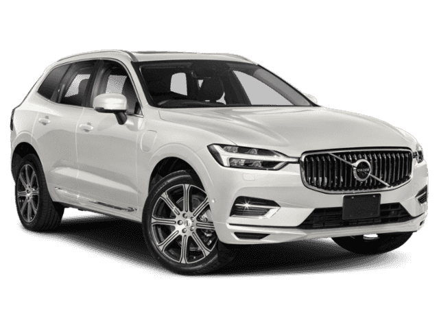 New 2019 Volvo XC60 T8 eAWD Inscription