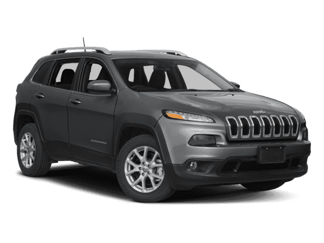 new 2017 jeep cherokee latitude 4x4 sport utility in southwest michigan 12884 cole auto group. Black Bedroom Furniture Sets. Home Design Ideas