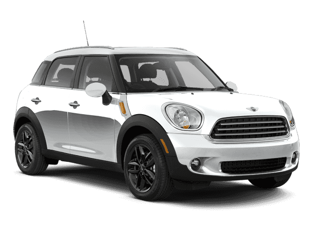 Pre-Owned 2011 MINI Cooper Countryman AWD 4dr S ALL4