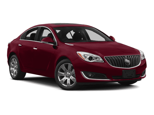 Pre-Owned 2015 Buick Regal Turbo Premium I AWD