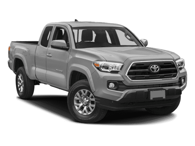 new 2017 toyota tacoma sr5 access cab 6 39 bed v6 4x4 at truck in york t39197 toyota of york. Black Bedroom Furniture Sets. Home Design Ideas