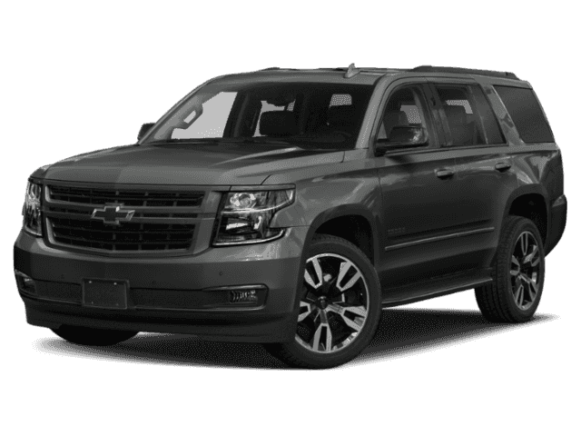 New 2020 Chevrolet Tahoe Premier With Navigation & 4WD