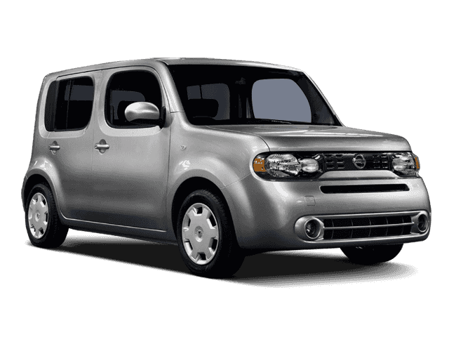 Pre-Owned 2009 NISSAN CUBE Wagon 4D 4D WAGON #M8986 in Vallejo | CarHop